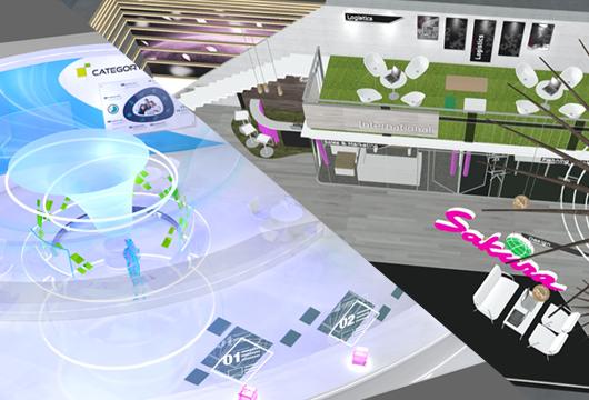 サクラインターナショナル-virtual-real-CGブースサイト