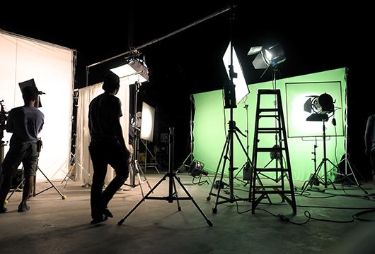 サクラインターナショナル-webinaru-スタジオや機材手配などの配信サポート